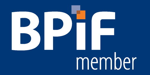 The British Printing Industries Federation logo